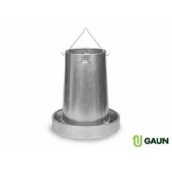 20 KG galvanised Tube Feeder