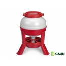20 Litre Tripod Chicken Feeder.
