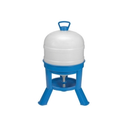 30 Litre Tripod Poultry Drinker On Legs