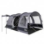 Gelert Bliss 4 Family Tunnel Tent.