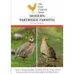 Modern Partridge Farming - Chris Hodgson