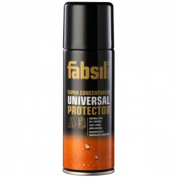 Fabsil Gold. Super Concentrated Universal Protector Liquid. 200ml