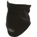 Black Polar Fleece Neck Warmer