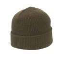 Mens Green Watch Hat
