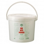 Barrier Red Mite Powder - 5kg