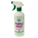 Barrier Purple Spray. 500ml.