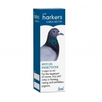 Harkers Harka Mectin Worm Treatment for Pigeons 5ml.