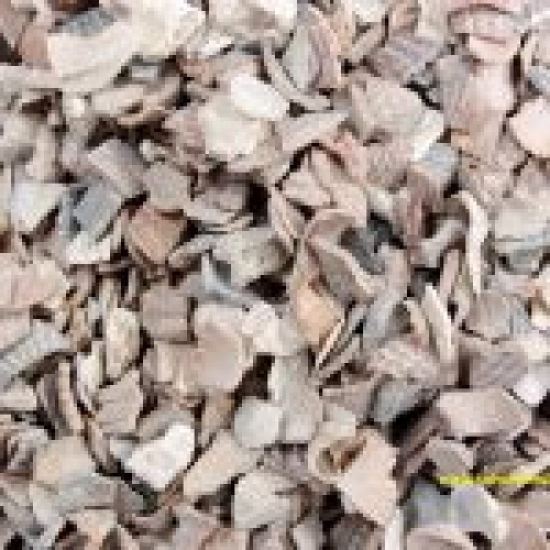 Oyster Shell Grit Oyster Shell Grit 500g Tray