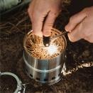 Highlander Cabar Wood Burning Stove