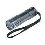Highlander Ultra Bright 9 LED Torch