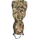 Highlander HMTC Gaiters. Military MTP Style Camouflage & Waterproof