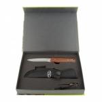 Highlander Jaguar Bush Craft Knife
