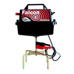 Hotline Falcon P500 Electric Fencing Unit.