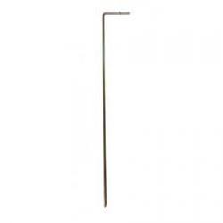 Earth Spike / Bar. 1 metre