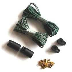 Electrified Netting Repair Kit