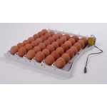 Hovabator Automatic Egg Turner for 42 Hen Egg / 120 Quail