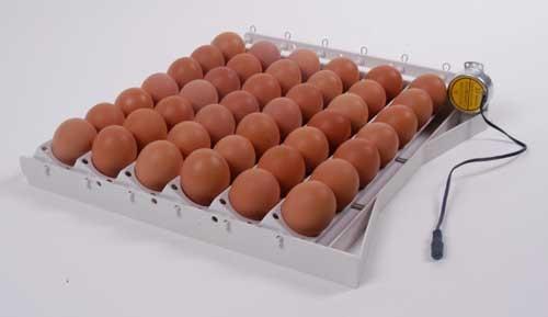 Лоток для переворота яиц в инкубаторе