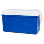 Igloo Laguna 48 Qt Cooler. Blue