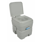 Kampa Portaflush 20 Litre Toilet. no stock until 20th July