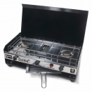 Kampa Cucina Gas Cooker Double Hob & Grill