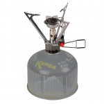 Kampa Jet Flame Stove with Piezo