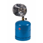 Kampa Glow 2 Parabolic Heater & Full 907 Cylinder. No Stock until Feb 2021