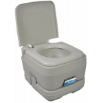 Kampa Portaflush 10 Litre Toilet. no stock until 20th July