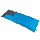 Kampa Annecy Lux Sleeping Bag. Blue. 3 Season.