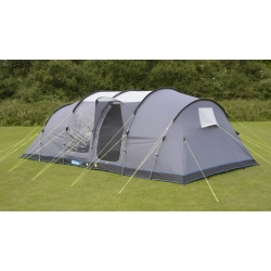 Kampa Watergate 6. 6 Man Tent. No stock until 2021