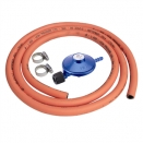 Kampa Campingaz Regulator & Hose Pack.