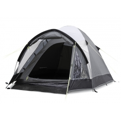 Kampa Brighton 2 Tent - Grey Sold out until 2022