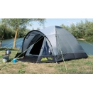 Kampa Brighton 2 Tent - Grey - 2019