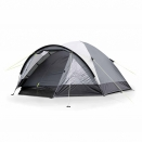 Kampa Brighton 4 Tent - Grey