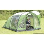 Kampa Brean 4 Air Tent.