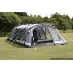 Kampa Croyde 6 Air Tent. 2020 Model.