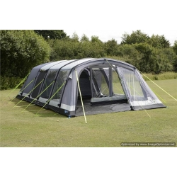 Kampa Croyde 6 Air Pro Tent. 2019. SOLD OUT FOR 2019
