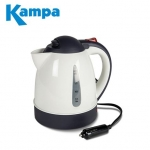 Kampa 12v Travel Electric Kettle.