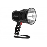 Mactronic X-Pistol RC 02 Rechargeable Search Light