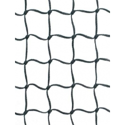 "Top Netting 1.5"" Square Mesh. 64' x 64'"