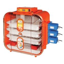 Novital Covatutto 162 Automatic Turning Digital Incubator
