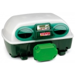 River Systems ET Super 24 Egg Automatic Incubator.