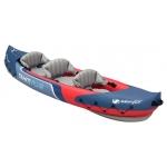 Sevylor 3 Person Tahiti Plus Kayak