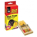 Traditional Rat Trap.