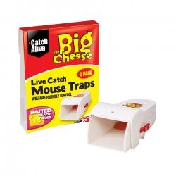 Live Catch Mouse Traps.