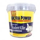 Big Cheese Ultra Power Block Bait Rodent Killer.15 X 20G