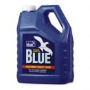 Elsan Blue Toilet Fluid. 4 Litre.