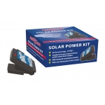 Solar Power Kit for Bird Scarers.