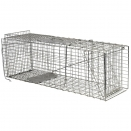 Live Catch Cat Cage Trap. No stock until 1st August