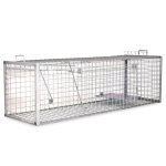 Fox Cage Trap. Heavy Duty. Out of stock until Mid November