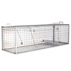 Fox Cage Trap. Heavy Duty.